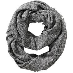 Old Navy Womens Lightweight Sweater Infinity Scarf ($16) ❤ liked on Polyvore featuring accessories, scarves, grey, knit scarves, loop scarf, old navy, lightweight infinity scarves and knit infinity scarf