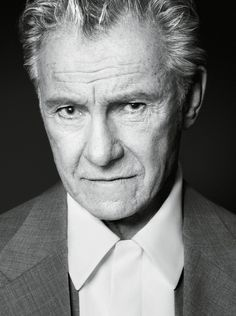 harvey keitel by david sims