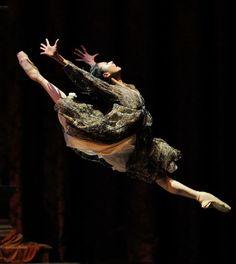 balletholic