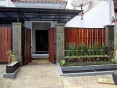 desain pintu rumah minimalis modern (minimalist design) - Penelusuran Google