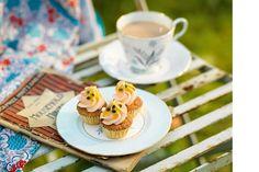 Cupcakes A GoGo on Pinterest | Cupcake, Cupcake Recipes and Lemon ...