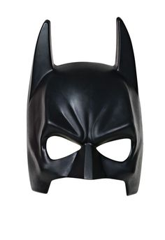 Batman Costume Mask Child