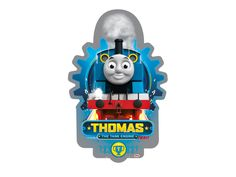 Personagem Decorativo Thomas e Amigos - Regina Festas