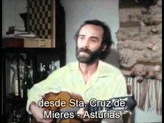 Javier Krahe   La hoguera.