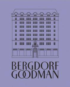 Bergdorf Goodman @Bergdorf Goodman my favorite department store..why go anywhere else?