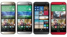 awesome HTC One M8 - 32GB - Silver  Gray  Gold  Red (VERIZON) Smartphone (C) - For Sale View more at http://shipperscentral.com/wp/product/htc-one-m8-32gb-silver-gray-gold-red-verizon-smartphone-c-for-sale/