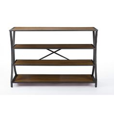 Found it at Wayfair - Lancashire Console Table