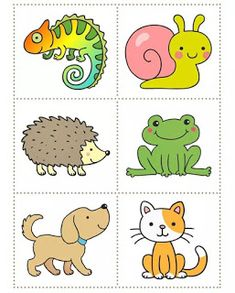 Card Games For Kids, Creative Activities For Kids, Toddler Learning Activities, Montessori Activities, Infant Activities, Kids Cards, Book Activities, Kids Learning, Art Drawings For Kids