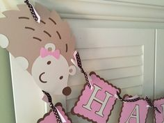 Spreesy is Joining the CommentSold Family! Hedgehog Birthday, Personalized Birthday Banners, Selling On Pinterest, Scallops, Ribbon, Color, Fit, Shop, Products