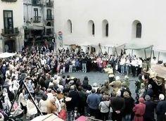 """Da giovedì 25 a domenica 28 aprile, torna la """"Fiera del Crocifisso Ritrovato"""" - http://virgiliosalerno.myblog.it/archive/2013/04/09/fiera-del-crocifisso-salerno-2013.html"""