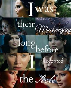 Our Mockingjay