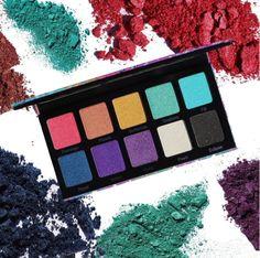 Color Corrector Quad Spectrum Palette by J.Cat Beauty #17