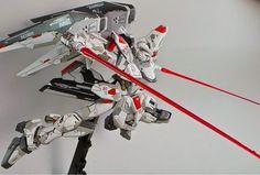 GUNDAM GUY: MG 1/100 Freedom Gundam - Customized Build by Boy Alexi