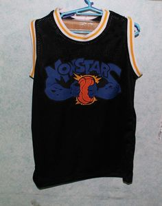 CHARLES BARKLEY - MONSTARS TUNE SQUAD SPACE JAM TOON LOONEY TUNES UNIFORM BASKETBALL JERSEY Custom any Number and name Jerseys#tune squad jersey