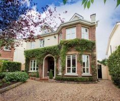 Beautiful Blackrock House for sale