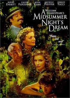 midsummer nights dream play vs movie essay A midsummer night's dream is a play about the  more essay examples on romance rubric hermia and  treatment of women in society in a midsummer nights dream.