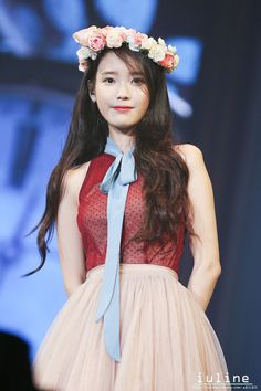 Hello there, the name's Tyche or at least that's what the mortals call me. In case you can't tell by the odd name I'm a goddess, and all mortals love me and yet hate me at the same time. I'm luck, good and bad and I can be quite wrathful. Iu Fashion, Korean Fashion, Korean Girl, Asian Girl, Manara Milo, Korean Actresses, Korean Beauty, Korean Singer, Vestidos