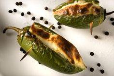 Basic Jalapeño Poppers Recipe - Chowhound