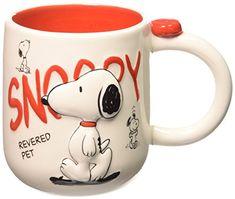 The Best Peanuts Coffee Mugs