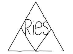 RIES - http://www.riesbymalucha.com/