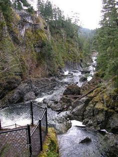 Sooke Bc .Beautiful hiking Places Ive Been, Places To Go, Visit Canada, Sea Photo, Vancouver Island, British Columbia, Alaska, North America, Wedding Stuff