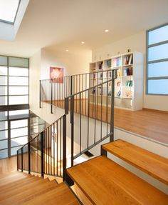 NICE   ....Metal Railing Design Ideas, Pictures, Remodel, and Decor - page 9