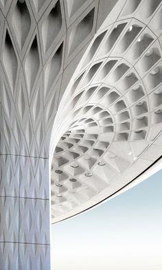 Chhatrapati Shivaji International Airport ★ (via Gau Paris)