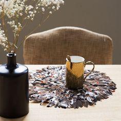 Individuais - Mesa | Zara Home Brasil