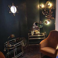 Ambiance Else Schneider Showroom