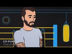 """UFC 203 Celebrity Tales: CM Punk's """"Call of Doodie"""" - http://www.truesportsfan.com/ufc-203-celebrity-tales-cm-punks-call-of-doodie/"""