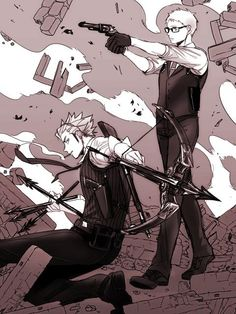 Fuck yeah! That's all I have to say to this picture ... freaking good. Love Tsukishima ^^