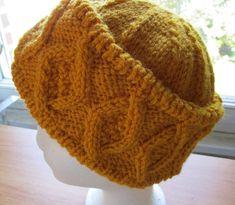 ccb9e3010dc explications de la toque au tricot. Bonnet EcharpeBonnet ...