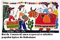 Bumba meu boi é uma das danças populares mais tradicionais do Brasil, com personagens humanos e animais fantásticos que giram em torno do ra...