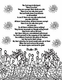 Bible Coloring Pages, Printable Adult Coloring Pages, Psalm 15, Psalms Quotes, Free Bible, Free Printables, Bible Art, Art Journaling, Doodles
