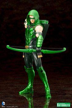 Green Arrow ArtFx+ - Kotobukiya