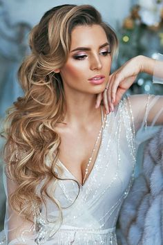 Superb Modish Ombre Wedding Hairstyles ❤ See more: www.weddingforwar… #weddings  The post  Modish Ombre Wedding Hairstyles ❤ See more: www.weddingforwar… #weddings…  appeared first on  Emme's  ..