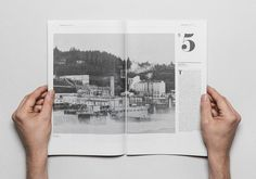 #editorial #graphicdesign #layout #inspiration
