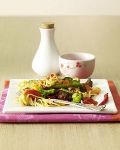 Rezepte aus Asien