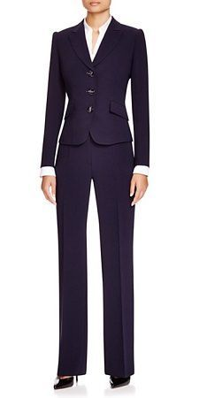 Suit of the Week: Basler