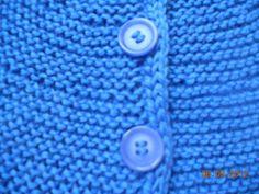 I-cord: tecnica di avvio, chiusura, bordatura. Semplice e chiara!