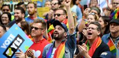 On marriage equality, Australia's progressive instincts have been crushed by political failure