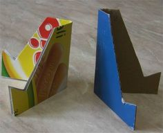 Diy Home Crafts, Diy Arts And Crafts, Cardboard Crafts, Paper Crafts, Diy Phone Stand, Handmade Gifts For Boyfriend, Origami, Diy For Kids, Diy Projects