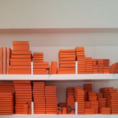 Hermes Boxes, The Culture Creative
