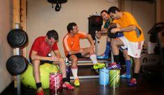 adidas samba collection: ecco cosa ne pensano i blogger di Leonardo.it