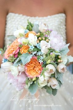 love the colours too Wedding Flower Photos, Wedding Flowers, Our Wedding, Wedding Ideas, Native Plants, Cottage Style, Twine, Nativity, Wedding Styles