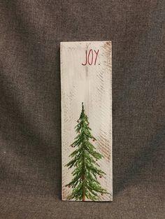 New Pine Tree Art Wood Christmas Decorations 21 Ideas Wooden Christmas Decorations, Christmas Signs, Rustic Christmas, Christmas Art, Christmas Projects, Winter Christmas, Holiday Crafts, Etsy Christmas, Xmas