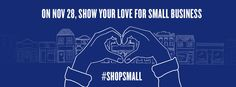 Shop at Pools of Fun for Small Business Saturday!