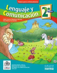 Lengua y Comunicación Lengua chilenos distribución gratuita