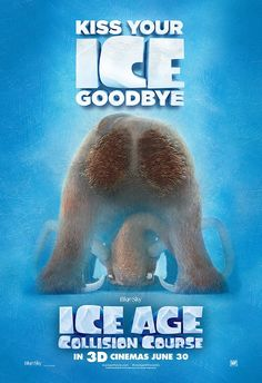 Return to the main poster page for Ice Age 5 (#10 of 16)