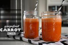 grapefruit carrot ginger